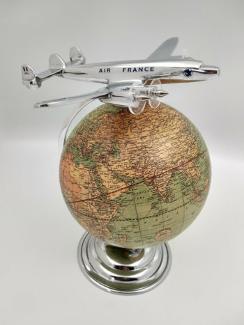 Ateepique Avions Avionconstelationairfrance1 334