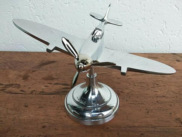 Ateepique Avions Spitfire3 17