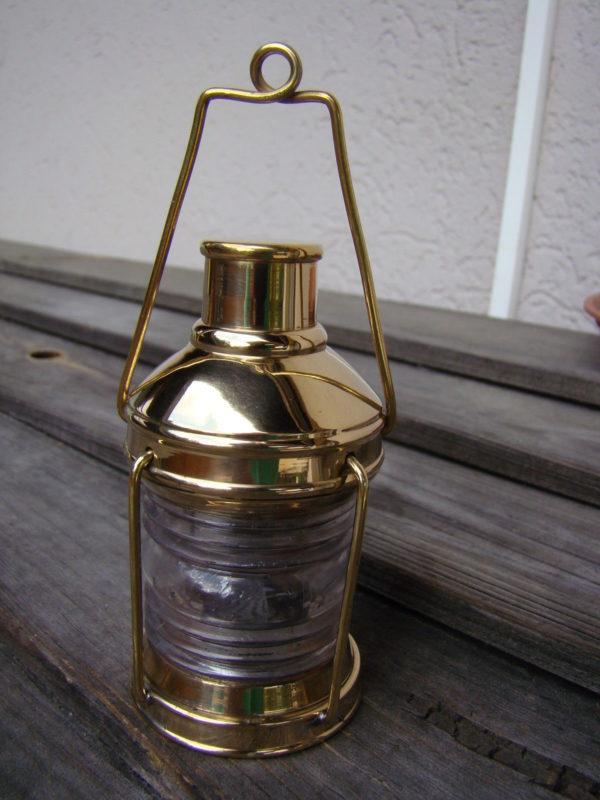 Ateepique Objet Marin Divers Taillecrayonlampe1 131