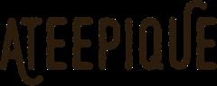 Ateepique Logo Email Logo 01