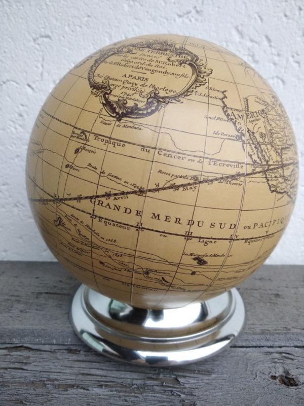 Ateepique Globes Globevaugondy1 25