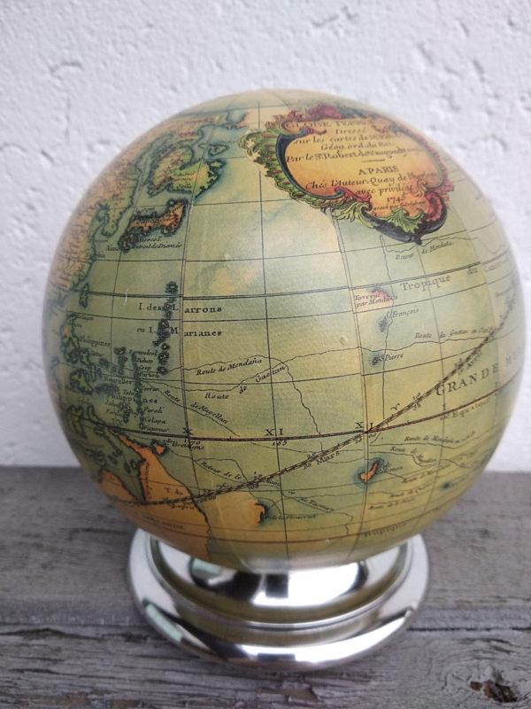Ateepique Globes Globevaugondycouleur1 29