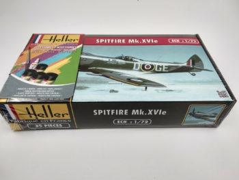 Ateepique Objets Avionspitfireheller1 46