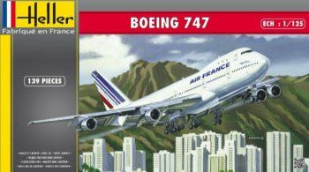 Ateepique Objets Boeing7471 22