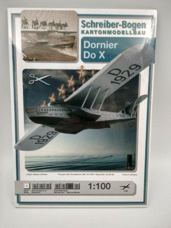 Ateepique Avions Dornier1 119