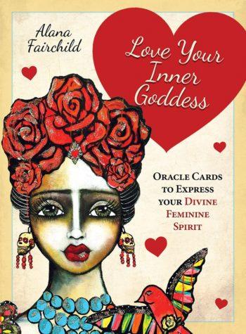 Ateepique Cartes Oracles Oracleloveinnergodess1 560