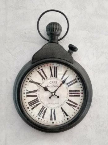 Ateepique Horloge Horlogecafédélices1 38
