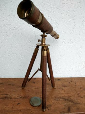 Ateepique Longue Vue Telescopetrepied5 63