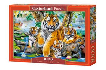 Ateepique Puzzle Puzzletigersstream1 131