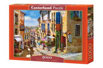 Ateepique Puzzle Puzzle2000stemilion1 144