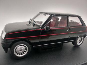 Ateepique Voitures Autres Marque Renault5alpine1 1398